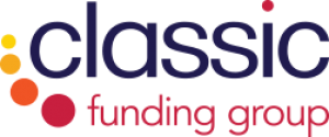Classic Group Funding Logo